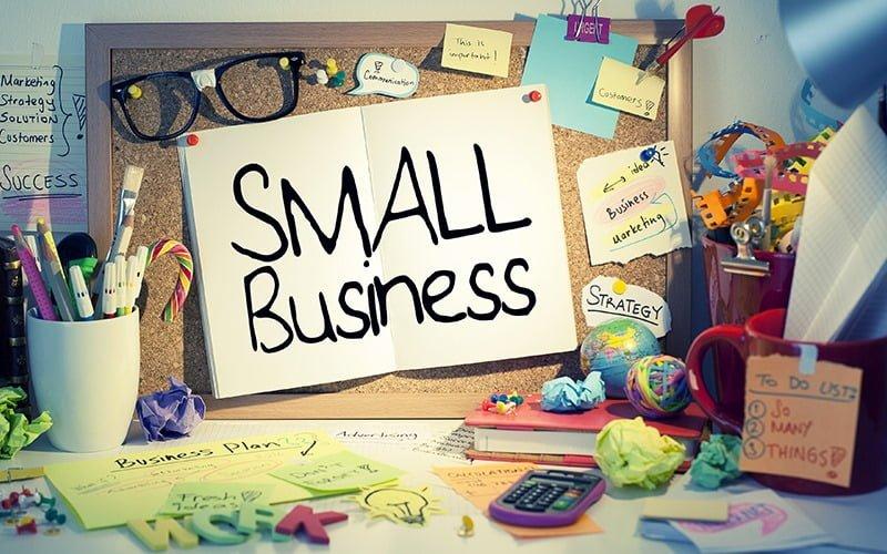 Dicas Para Abrir Uma Pequena Empresa 1 Blog Apoio - Contabilidade para Comércio Varejista em Gramado - RS